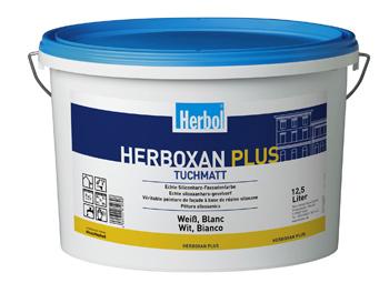 Herboxan Plus